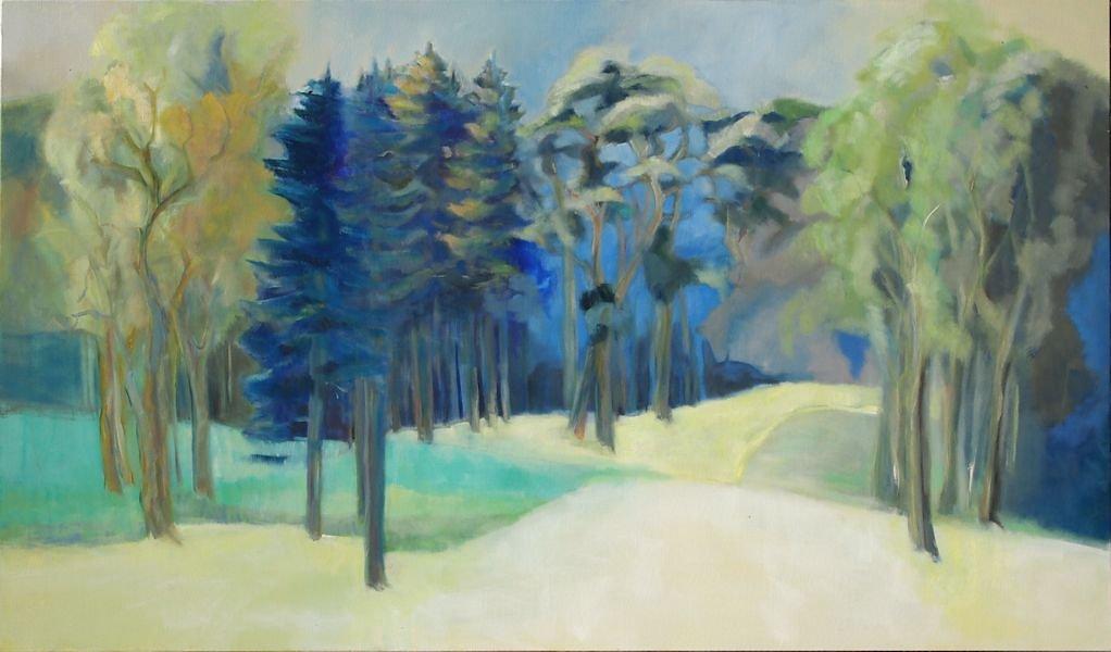Wälder, Geist und Seele
