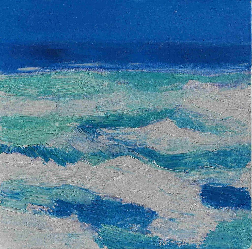 Meeresfarben