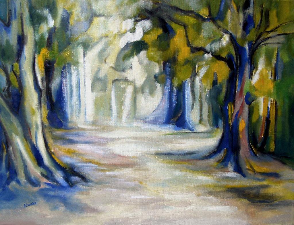 Wald und Bäume (ab 1995)