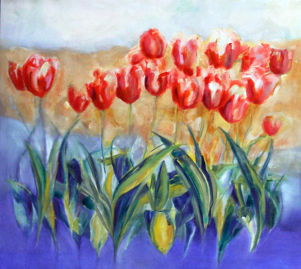 Tulpenband
