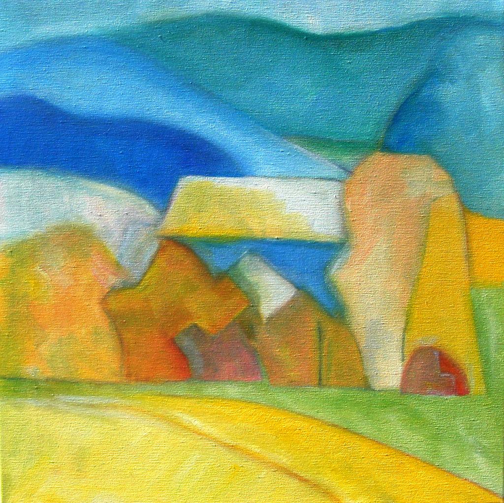 Landschaft (ab 2005)