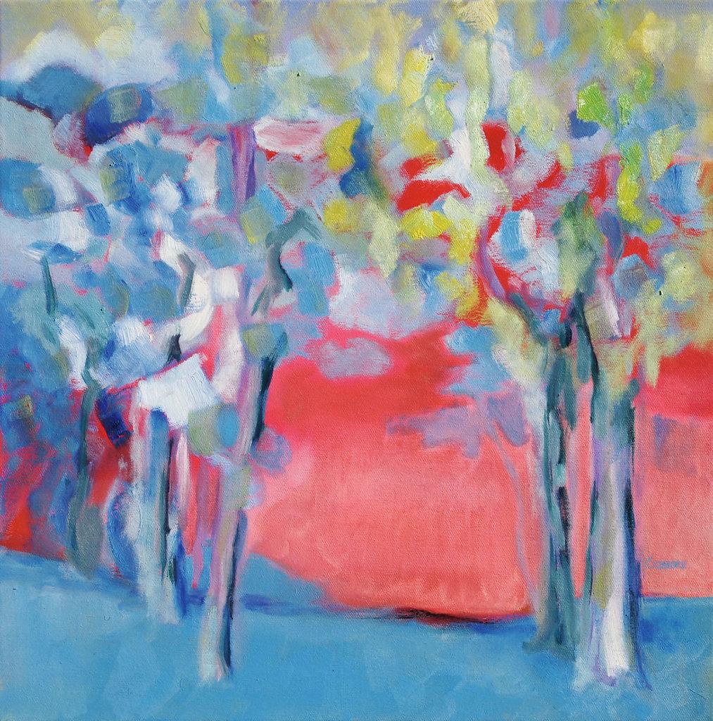Wald und Bäume (ab 2005)