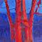 Hommage an Piet Mondrian I